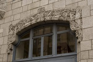Philcade Carving